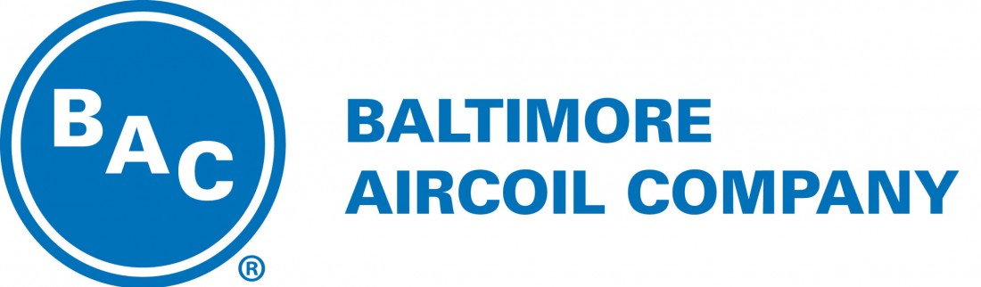 Baltimore Aircoil Company - Sarmento Mechanical Sales - BAC_Logo