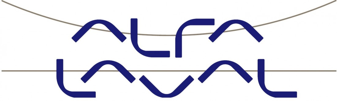 Alfa Laval, Inc. - Sarmento Mechanical Sales - Alfa_Laval_Logo